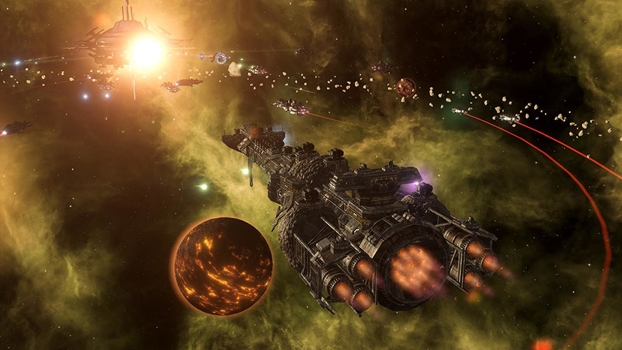 Paradox Games - What GMG Recommends - Green Man Gaming Blog