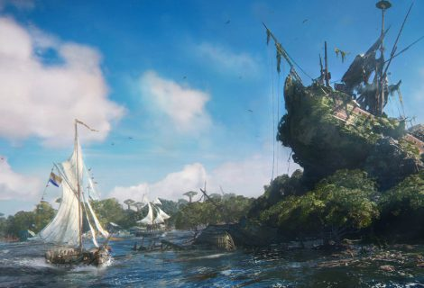 Ubisoft posts record results, delays Skull & Bones