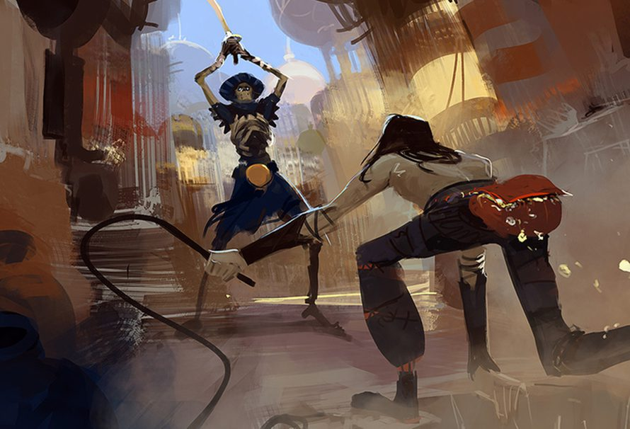 City of Brass – Gameplay First Look