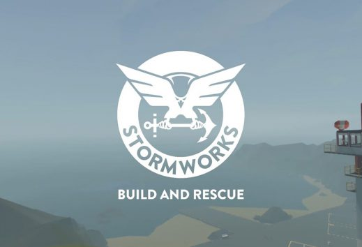 The Mission Update is Here for Stormworks: Build and Rescue