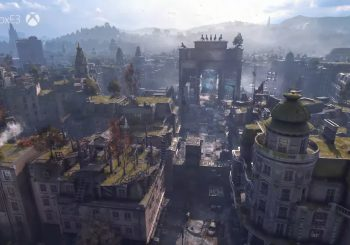 E3 2018 - Techland unveils Dying Light 2 at Microsoft E3 conference