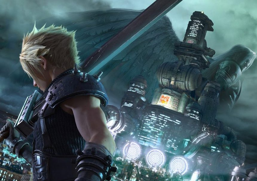 Why I need info on Final Fantasy VII's Remake