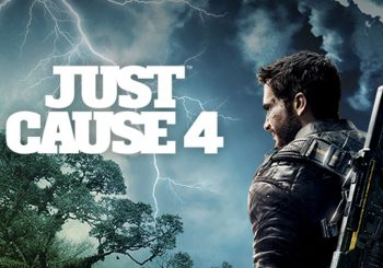 Steam accidentally leaks Just Cause 4