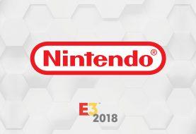 E3 2018 - Nintendo Highlights