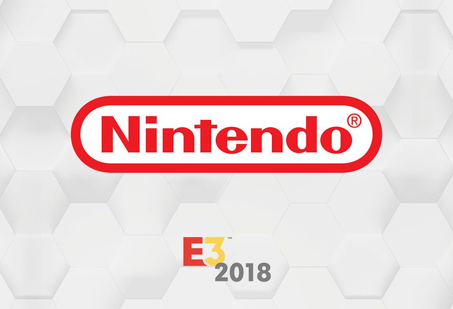 E3 2018 – Nintendo Highlights