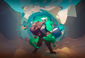 Moonlighter - Green Team Presents
