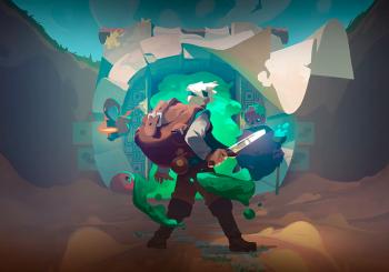 Moonlighter - Green Team Presents
