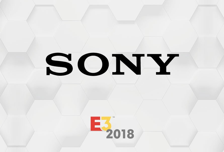 E3 2018 – Sony Highlights