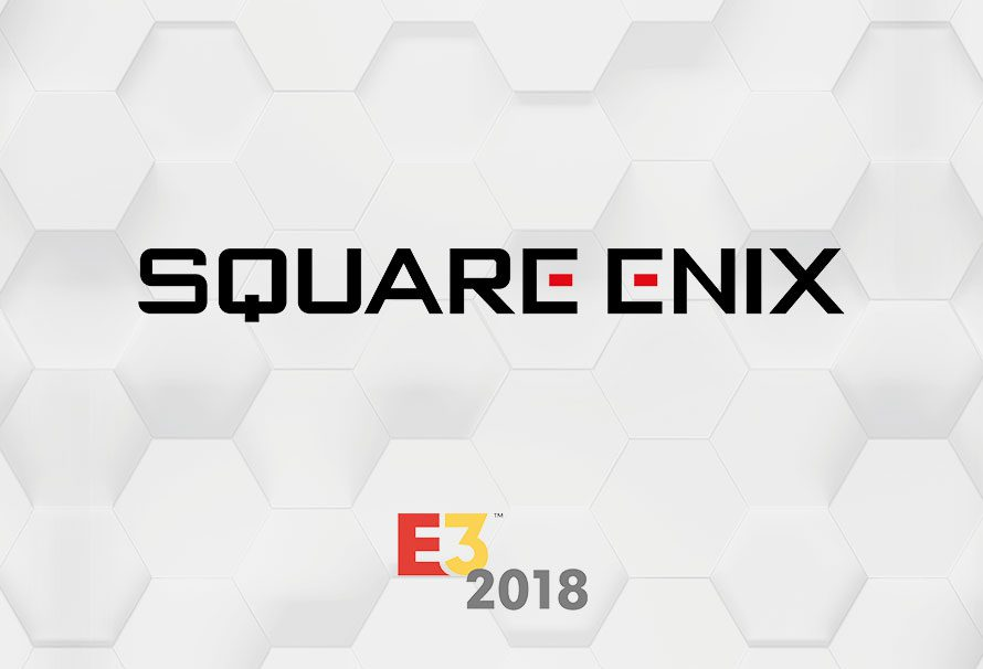 E3 2018 – Square Enix Highlights