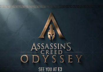 Ubisoft confirms Assassin's Creed Odyssey after leak