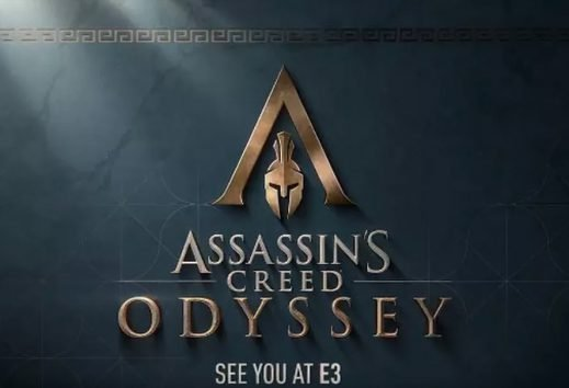 Ubisoft confirms Assassin's Creed Odyssey after leak
