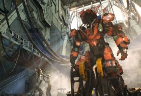 EA Announces Release Date for Anthem