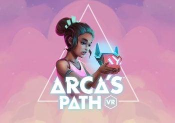 Rebellion announces VR game Arca's Path