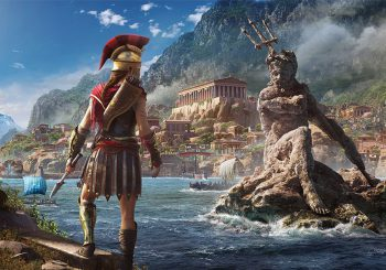 E3 2018 - Assassin's Creed Odyssey: female lead, release date, setting revealed