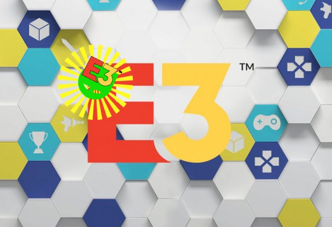 Green Man Gaming's E3 2018 Awards