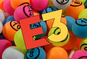 E3 2018 Bingo