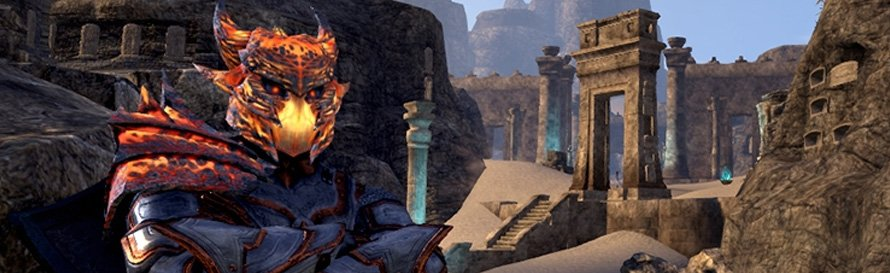 The Elder Scrolls Online Classes - Green Man Gaming Blog