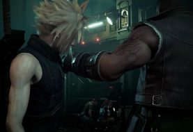 Nomura admits Final Fantasy VII Remake was announced too early