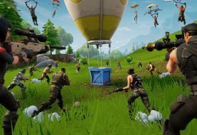 Fortnite in-game purchases pass $1 billion mark