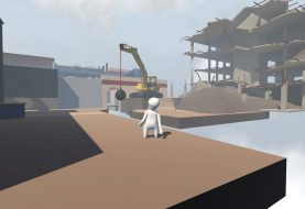 Human: Fall Flat passes four million sales mark