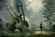 Nier: Automata arrives on Xbox One