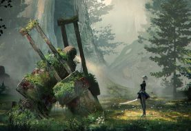 Nier: Automata arrives on Xbox One