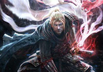 E3 2018 - Sony showcases Nioh 2, Ghost of Tsushima, Control