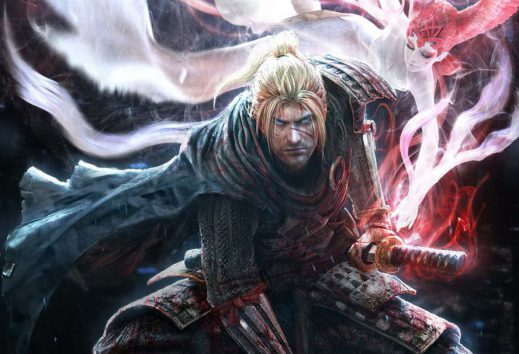E3 2018 - Sony showcases Nioh 2, Ghost of Tsushima, Control