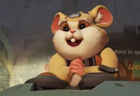 Overwatch's Latest Hero Is An Adorable Hamster In A Mech Suit