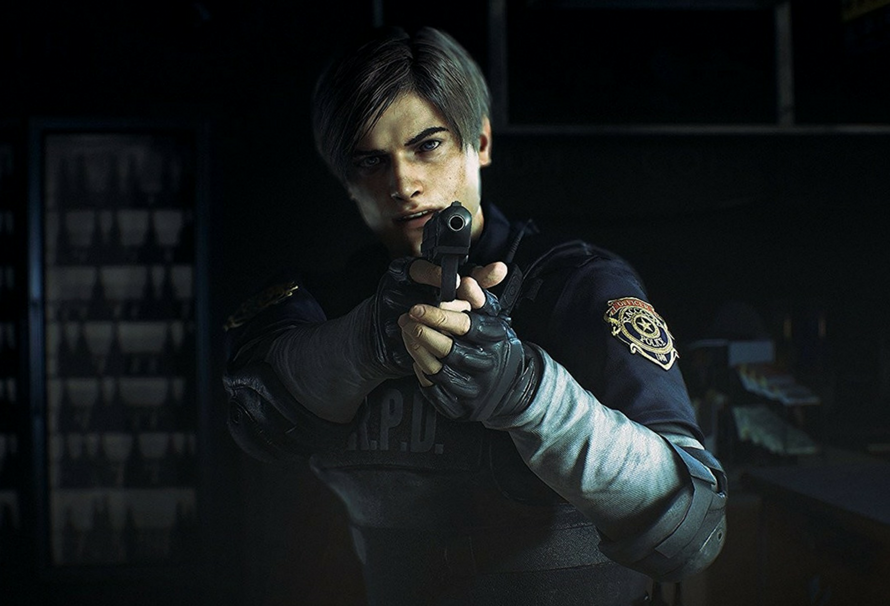 Why the Resident Evil 2 Remake is a Fresh Approach to the Series