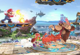 Super Smash Bros. Ultimate Direct Scheduled For Thursday