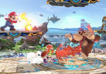E3: Nintendo focuses on Super Smash Bros. Ultimate