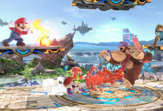E3: Nintendo focuses on Super Smash Bros. Ultimate
