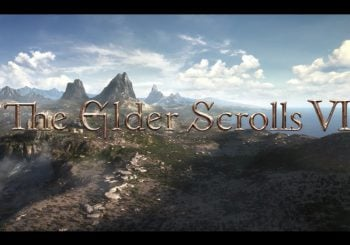 E3 2018 - Bethesda Announce The Elder Scrolls VI