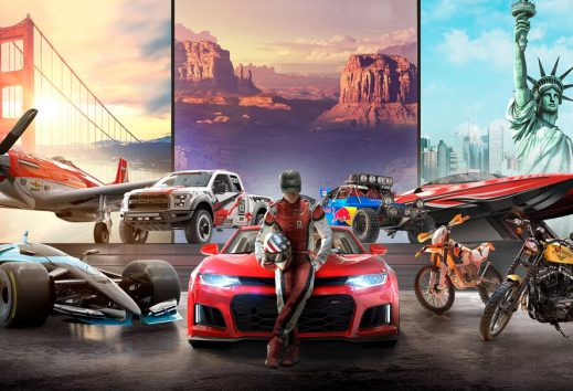 Chart Expert Game - Win a Key for The Crew 2!