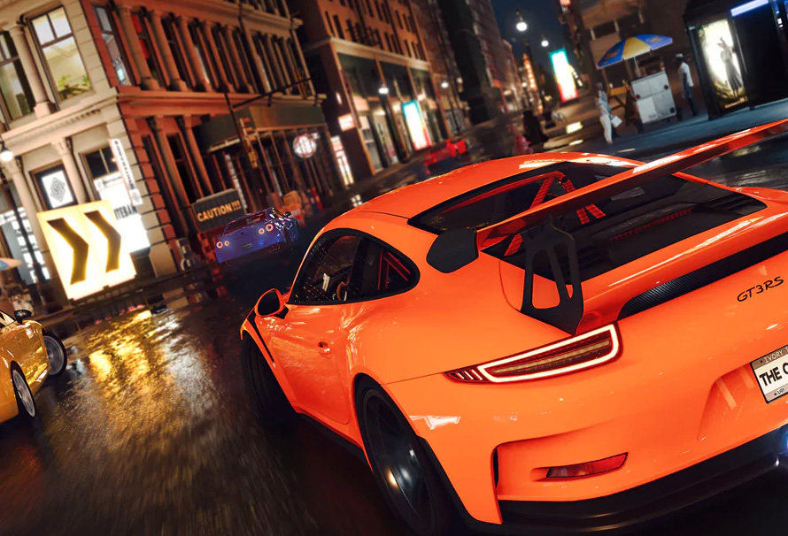 the crew 2 release information pc requirements release date more green man gaming blog. Black Bedroom Furniture Sets. Home Design Ideas