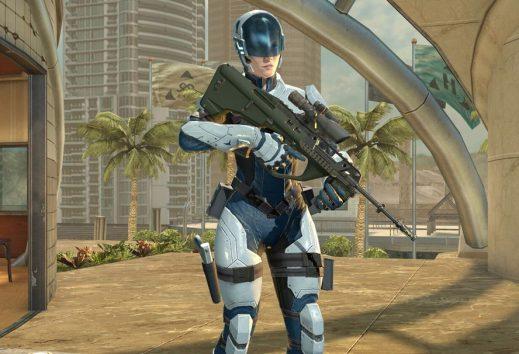 New Skins for Ballistic Overkill