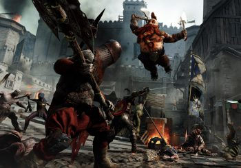 Warhammer: Vermintide 2 coming to Xbox One in July