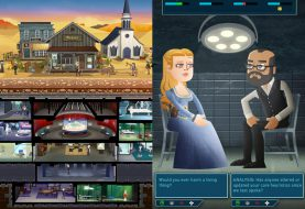 Bethesda Sues Warner Bros., Developers Behind Westworld Mobile Game Over Fallout Shelter Comparisons