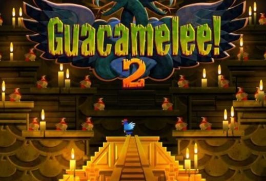 Drinkbox Studios lines up Guacamelee! 2 for August release