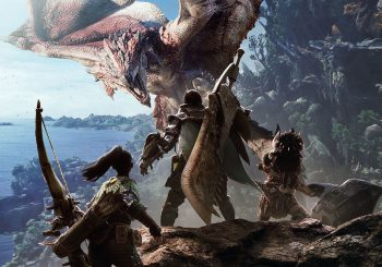 Monster Hunter World - Everything you need to know