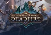 First Pillars of eternity II DLC due to arrive in August