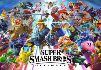 Super Smash Bros Ultimate sets Switch pre-sales record