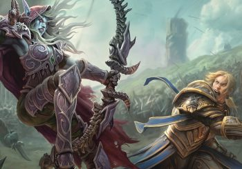 Battle for Azeroth sets day-one WoW sales record