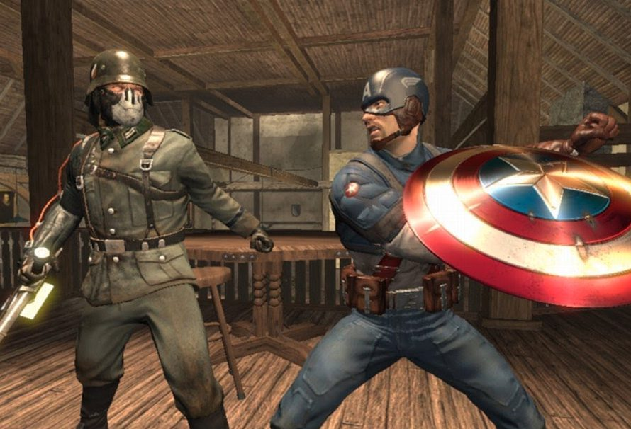 The Five Most American Videogames
