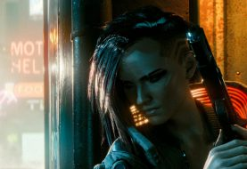 "Cyberpunk 2077 storyline ""inherently political"""