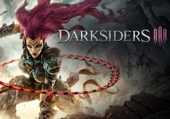 Darksiders III gets November release date