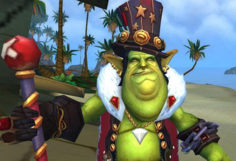 Blizzard removes upfront fee for new World of Warcraft players