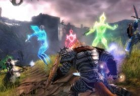 Guild Wars 2 writers fired after heated Twitter exchange