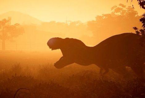 Jurassic World Evolution roars past million-sales mark